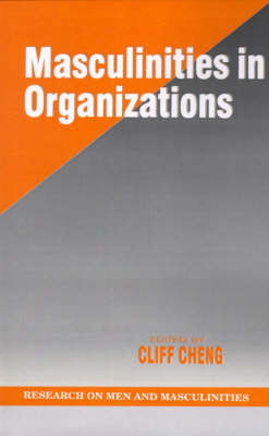 Masculinities in Organizations image