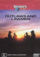 Outlaws and Lawmen on DVD