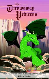The Throwaway Princess by Elinor Busby