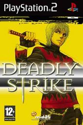 Deadly Strike for PlayStation 2