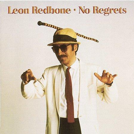 No Regrets by Leon Redbone
