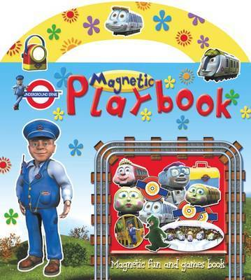 Magnetic Playbook