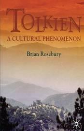 Tolkien by Brian Rosebury image