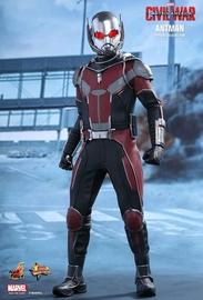 "Captain America 3: Civil War - Ant-Man 12"" Scale Figure image"