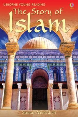 The Story of Islam by Rob Lloyd Jones image