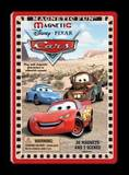 Disney Pixar Cars Magnetic