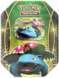 Pokemon TCG Venusaur EX Tin