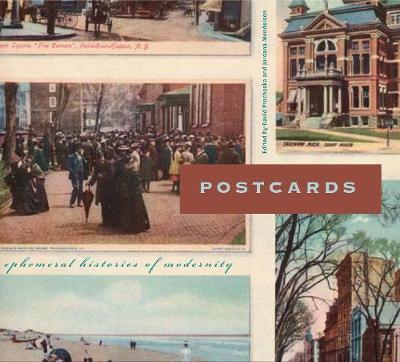 Postcards by Penn State University image