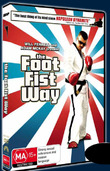 The Foot Fist Way on DVD