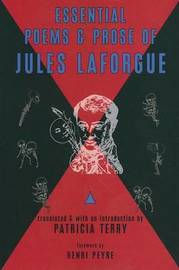 Essential Poems and Prose of Jules Laforgue by Jules Laforgue image