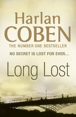 Long Lost by Harlan Coben image