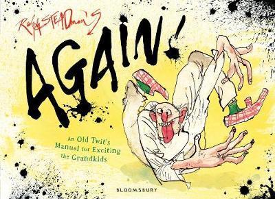 Again! by Ralph Steadman