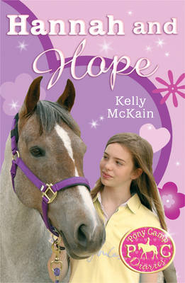 Hannah and Hope by Kelly McKain image