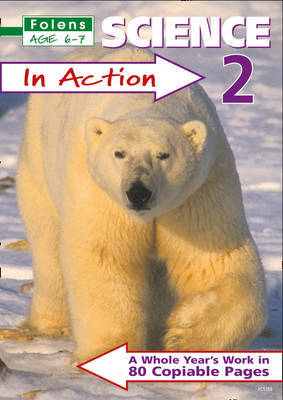 Science in Action: Bk. 2 by Helen Whittaker image