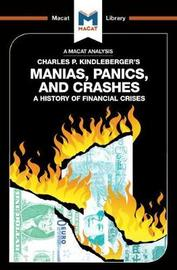 Manias, Panics and Crashes by Nicholas Burton