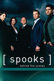 Spooks: Behind The Scenes image