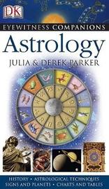 Eyewitness Companions: Astrology by Derek Parker image