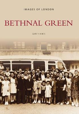 Bethnal Green by Gary Haines image