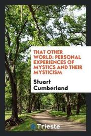 That Other World by Stuart Cumberland image