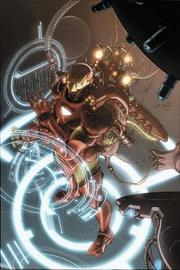 Iron Man By Fraction & Larroca: The Complete Collection Vol. 1 by Matt Fraction