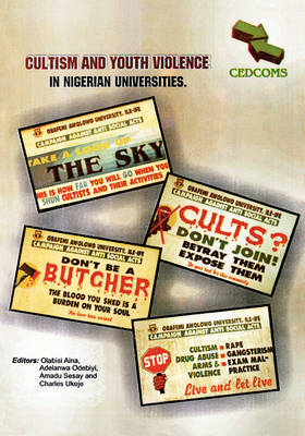 Cultism and Youth Violence in Nigerian Universities image