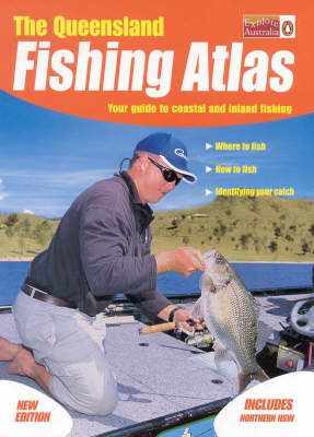 The Queensland Fishing Atlas image