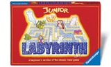 Ravensburger - Junior Labyrinth Board Game