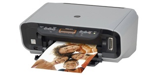 Canon Printer PIXMA Multifunction Unit MP170