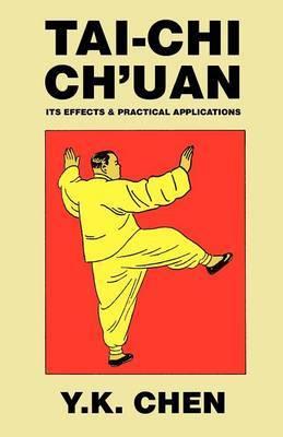 Tai-Chi Ch'uan by Y.K. Chen image