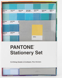 Pantone Stationery Set (Boxed) by Chronicle Books