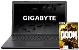 "17.6"" Gigabyte Intel i7 GTX 950M Gaming Laptop"