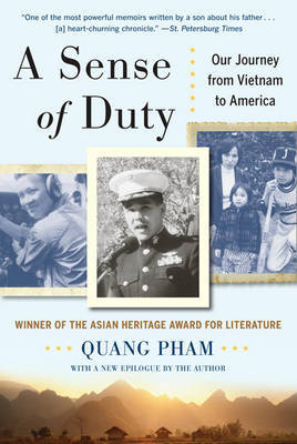 A Sense of Duty by Quang Pham