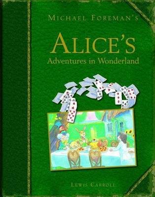 Alice's Adventures In Wonderland by Lewis Carroll image