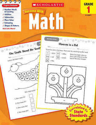 Math, Grade 1 image