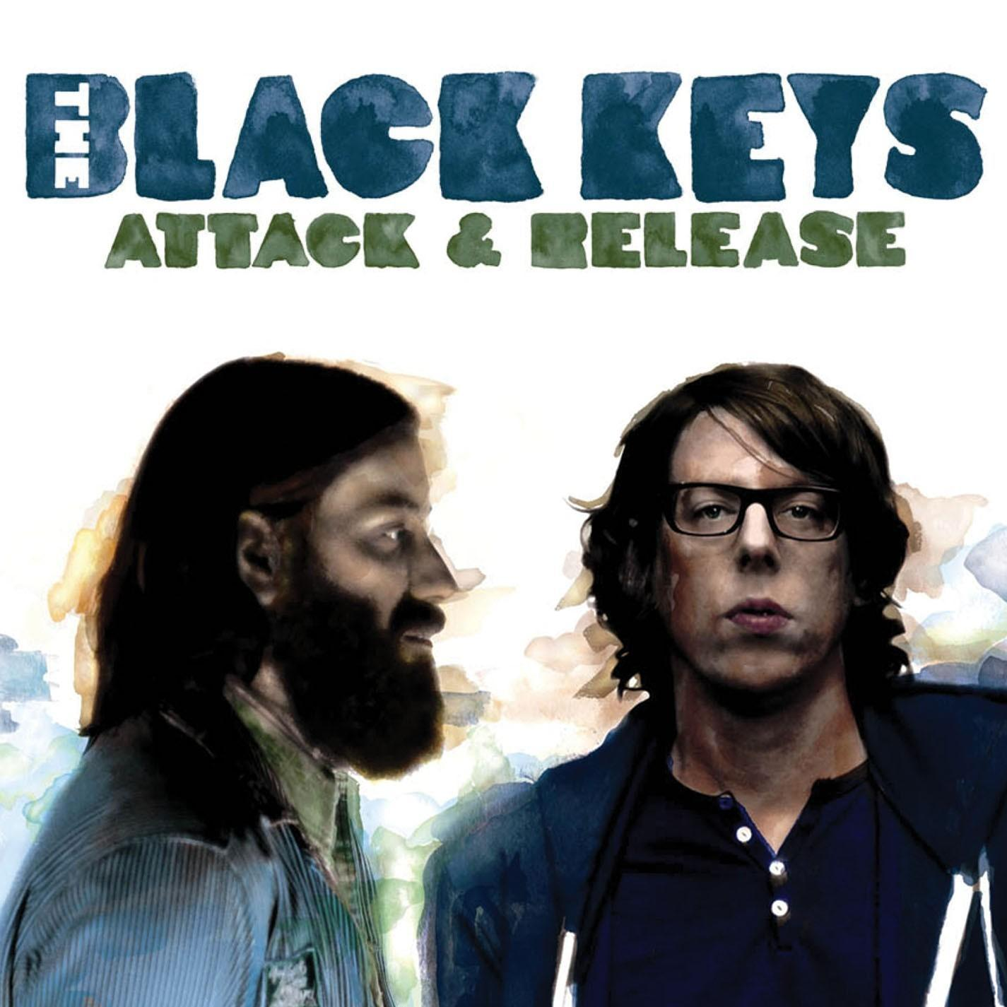 Attack And Release by The Black Keys image