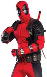 Deadpool Collector's Edition Costume - Standard Size