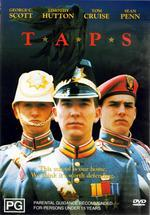 T.A.P.S. on DVD