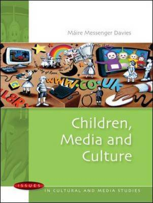 Children, Media and Culture by Maire Messenger Davies image