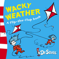 Wacky Weather by Dr Seuss image