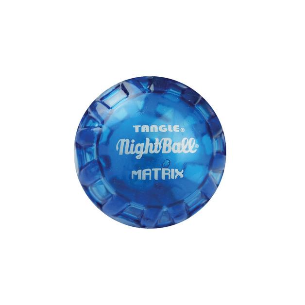 Britz 'n Pieces: Nightball Mini Ball - Matrix