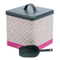 Urban Laundry Powder Bin - Superpink/Mauve