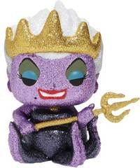 Disney - Ursula (Diamond Glitter Ver.) Pop! Vinyl Figure