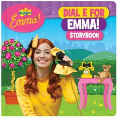 The Wiggles: Emma's New Glasses Storybook by The Wiggles image