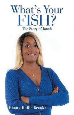What's Your Fish? by Ebony Hollis Brooks image