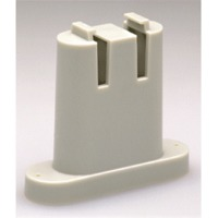 "Atlas: N Bridge Piers 1-11/16"" high (3pc)"