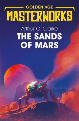 The Sands of Mars by Arthur C. Clarke image