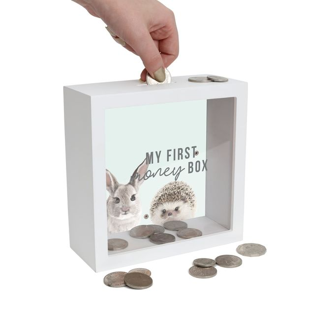 Splosh: Baby First Change Box