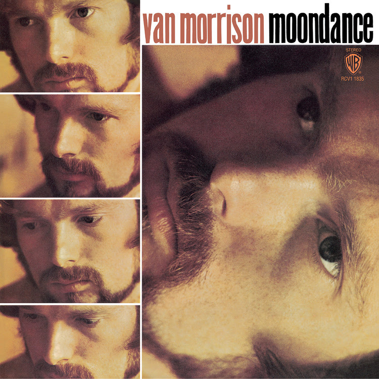 Moondance by Van Morrison image