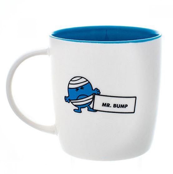 Mr. Men Little Miss: Mr. Bump Mug