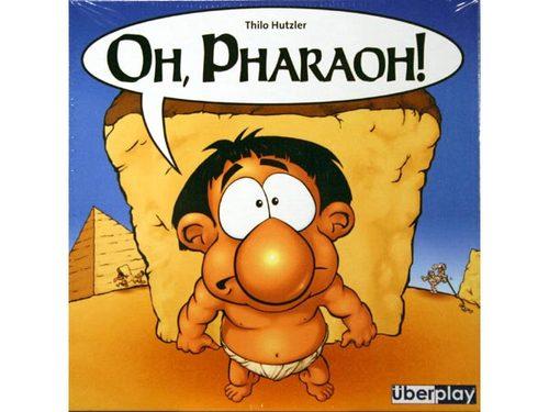 Oh Pharaoh image